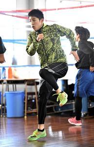 ボクシング 中垣(日章学園高)、ユース国際トーナメント出場
