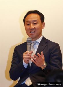 青森山田高サッカー部・黒田監督、リーダー像語る