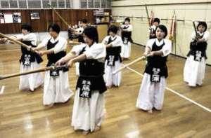 剣道女子 盈進(広島)が初の全国切符