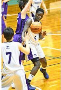 バスケ 全九州春季選手権 延岡学園女子が準優勝