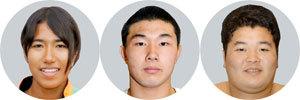 愛媛から飛躍へ 県内有力高校生選手の進路