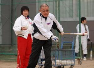 ソフトボール 佐賀女子高の久保田元監督が死去 指導50年