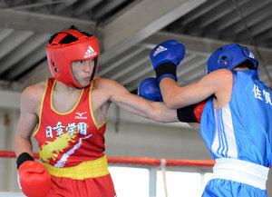 日章学園勢8階級制す 高校ボクシング九州4県対抗戦