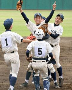 軟式野球 千葉県大会 木更津総合、25年ぶり制覇
