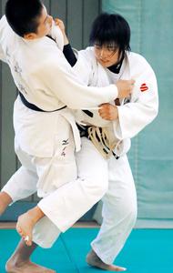 ポーランドカデ(17歳以下)柔道、中矢遥香(愛媛)国際大会出場へ