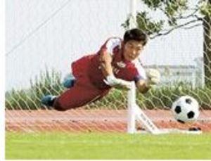 サッカー・男子、磐田東など8強 静岡県高校総体