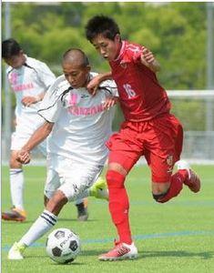 サッカー、唐津商など2回戦へ 佐賀県高校総体