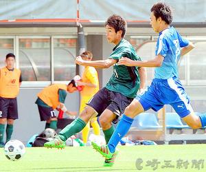関東大会 サッカー A組、昌平が初優勝 B組の正智はPK戦で惜敗