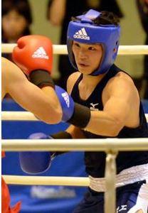 ボクシング4階級制覇で強さ示す 東北高校選手権