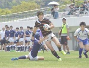 ラグビーなど6競技で8チームが優勝 四国高校選手権