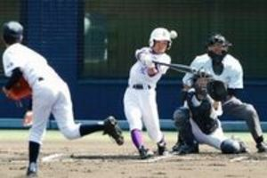 富岡東2年連続優勝 軟式野球徳島大会