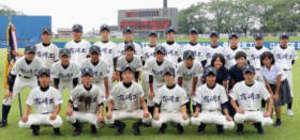 軟式野球 高崎工が延長13回の激戦制す 群馬県予選
