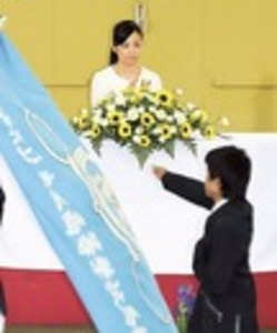 馬術 御殿場で全日本高校大会 佳子さま選手激励