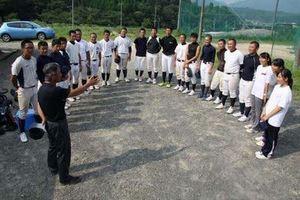 軟式野球 新庄高、西中国大会へ
