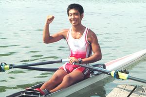 ボート男子、滋賀のお家芸久々に存在感 インターハイ