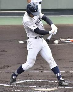 中京院中京4強 軟式野球選手権
