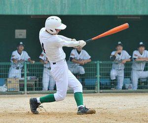 米子東9年ぶり優勝 県高校軟式野球