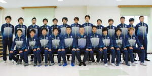 26日から、サッカー天皇杯佐賀県予選
