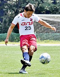 いわきFCが準決勝進出 天皇杯サッカー福島県予選