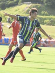 サッカー三重県選手権 鈴鹿、4年ぶり天皇杯へ