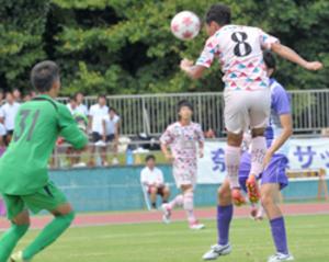 奈良クラブ 8年連続8度目V - 天皇杯出場、27日に初戦