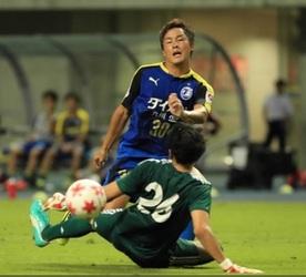 J3大分3発 堅守に苦しみながら勝利 天皇杯サッカー