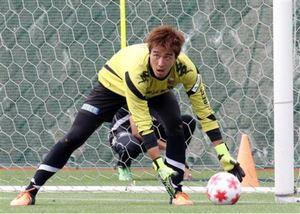 J2札幌、3日岡山戦 天皇杯サッカー2回戦
