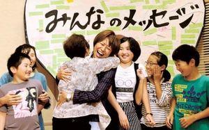 東京五輪が目標 福士加代子、故郷へ感謝