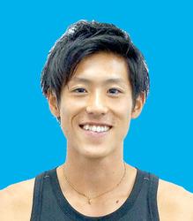 ハワイのJTBマウイマラソン、アンバサダーに埼玉出身の大谷遼太郎
