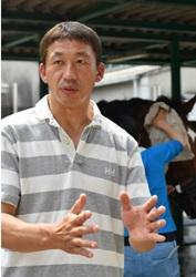 パラ 馬術の宮路支える 京都の理学療法士