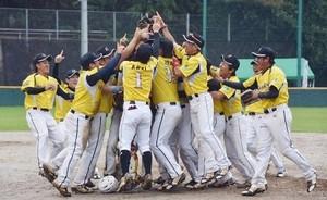 平林金属クが4年ぶり3度目の優勝 ソフトボール全日本選手権