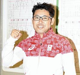 「福島で若手育成へ」 ボッチャ日本代表・村上光輝HCに聞く