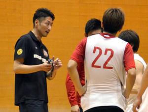 千葉24日初戦、ホームで仙台と バスケBリーグ1部