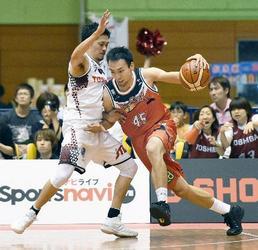 バスケ男子Bリーグが本格的開幕 三遠や三河など白星