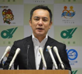 パラ車いすテニスで銅の齋田にスポーツ栄誉大賞 三重県