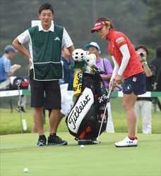 ゴルフの日本女子オープン 那須烏山で29日開幕