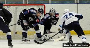 フリーブレイズ8連勝 アイスホッケー・アジアリーグ