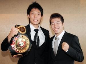久保、神戸で防衛戦へ ボクシング東洋太平洋王者