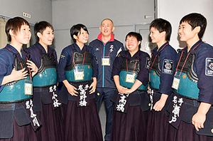 3競技でV、岩手県勢の健闘続く 国体本大会第9日