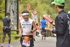 高知県で坂本龍馬が駆けた道をたどる「脱藩マラソン」