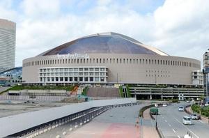 鹿児島県ドーム球場構想建設、維持費どう捻出