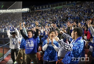 クライマックスPV 15日第4戦は横須賀
