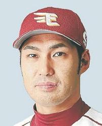 <楽天>栗原2軍コーチ就任へ