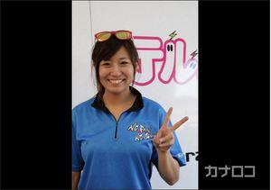 「モト3」決勝で完走 横浜出身の女性ライダー岡崎さん
