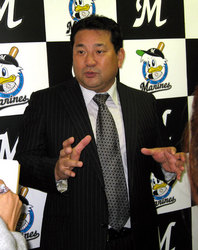 ロッテ 伊東監督の続投決定 ドラフト1位指名は田中