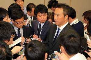 カープ 達成感、決断後押し 黒田引退表明