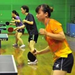 卓球 中国電力、日本リーグ初優勝狙う 20、23日地元戦