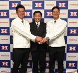ドラフト 平井が西武、飯田はオリックス ホンダ鈴鹿の2選手