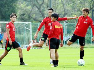 J1浦和、第2S優勝を通過点にCS制覇へ 22日新潟戦