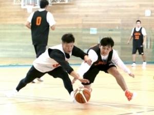 バスケ新潟、初の連勝狙う 22日から敵地で横浜戦